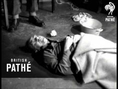 ▶ Death Of Himmler (1945) / This video has no sound. - YouTube