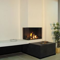 Ortal Clear 75 RS / LS » Chiswell Fireplaces