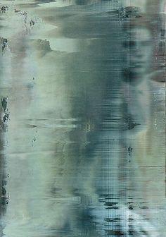 """tentative - 2012 - andreschmucki"", Painting, oil on canvas"