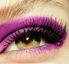 PANTONE Color of the Year 2014 - Radiant Orchid beauty