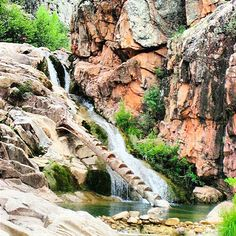 15 Best Swimming Holes in Arizona - The Crazy Tourist Arizona Road Trip, Arizona Travel, Visit Arizona, Arizona Usa, Oh The Places You'll Go, Places To Travel, Places To Visit, Best Swimming, Swimming Holes