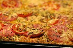 makaronipizza | Kryddburken