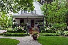 12 Inspiring Garden Ideas - Town & Country Living