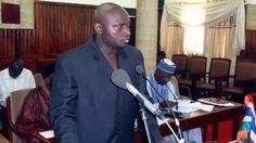 L'ex-ministre gambien reste en prison