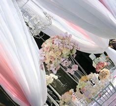 At bridal event Americana Glendale