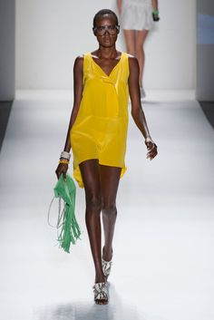 Tracy Reese Spring 2013 | Pictures | POPSUGAR Fashion