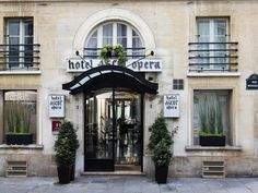 Paris Hotel Ascot Opera France, Europe The 3-star Hotel Ascot Opera offers comfort and convenience whether you're on business or holiday in Paris. Both business travelers and tourists can enjoy the hotel's facilities and services. All the necessary facilities, including free Wi-Fi in all rooms, 24-hour front desk, express check-in/check-out, luggage storage, Wi-Fi in public areas, are at hand. Guestrooms are designed to provide an optimal level of comfort with welcoming decor ...
