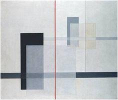 秋丸知貴「近代絵画とガラス建築(2)」