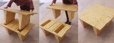 Resultado de imagen para mesas de diseño