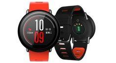 Pace : Amazfit lance une smartwatch conçue pour le running