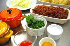 Bodegón alimenticio que ilustra el artículo: 'Cuida tu salud: ¡¡come bien!! del blog de El Club de Campos. Imagen cedida por Editorial J.