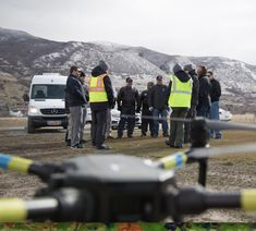 Police - Fire - Search and Rescue Drones - RMUS Ready to Deploy™ | RMUS - Turn-key UAV Drone Program Solutions Provider