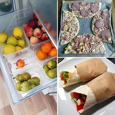 Nerokkaat kikat keittiöön   Meillä kotona Tacos, Mexican, Ethnic Recipes, Organising, Food, Essen, Meals, Yemek, Mexicans