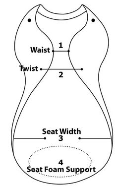 There are considerations for all body types, male or female, which unfortunately too many saddle manufacturers do not look at in their saddle designs. Too many saddles are still very much 'cookie-cutter' models. Kids Saddle, Tack Room Organization, Horse Facts, Barrel Racing Horses, English Saddle, Horse Saddles, Horse Halters, Horse Gear, Horse Show Clothes