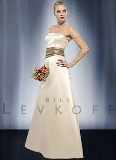 Bill Levkoff 966 Bill Levkoff Bridesmaids bridesmaid dress simone's unlimited