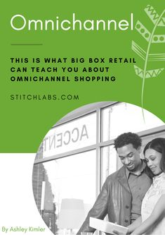 Why do you think all the Big Box retailers are selling on multiple channels? How can you follow their lead?