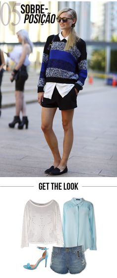 Looks para a meia-estação | Outono | Dicas de looks para dias com temperaturas amenas. #moda #look #outfit #getthelook #dicas #outono #estilo #styling #looknowlook