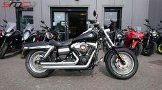 2013 Harley-Davidson FXDF Fat Bob Just arrived :)