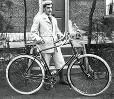 Image result for 1950s male bicycle