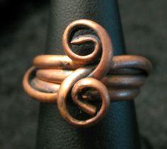 Copper... i like it...