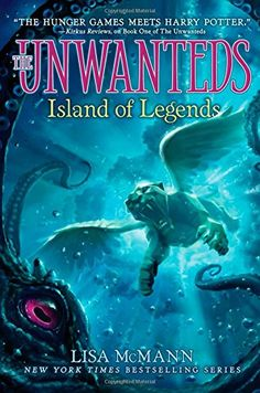 Island of Legends (The Unwanteds) by Lisa McMann http://www.amazon.com/dp/1442493283/ref=cm_sw_r_pi_dp_j1Unub0G3JBCZ