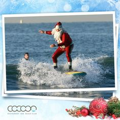 It's beginning to feel alot like Christmas.. We have a few tables left for Christmas lunch and dinner at Cocoon. Our Elves are ready with a gift for each child at Christmas lunch and craft and games for the day.  DJ's on the decks for dinner and drinks.  We LOVE Christmas Cocoon Beach Club. email reservations@cocoon-beach.com to reserve your table #cocoonbeachclub #christmasinbali #lunch #dinner #cocktails #bali #christmas #seminyak Christmas Lunch, Event Flyers, Beach Club, Lunches And Dinners, Elves, Decks, Bali, Cocktails, Tables