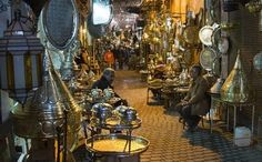 Read our guide to the best things to do on a short break in Marrakech, as recommended by Telegraph Travel. Find great photos, expert advice and insiders tips.
