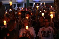 Words matter after Orlando – an open letter to the LGBT community