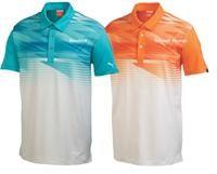 Puma Golf   Mens Golf Shirts   Indigital Polo
