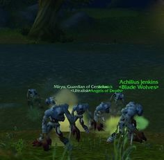 World of Warcraft Zombie Some of the best World of Warcraft Horde pics
