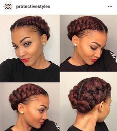 hairstyles guide hairstyles straight hair hair vector hairstyles for kids hairstyles to the side hairstyles in kenya 2019 hairstyles updo hairstyles half up Natural Hair Updo, Natural Hair Care, Natural Hair Styles, Natural Hair Twists, African Hairstyles, Weave Hairstyles, Wedding Hairstyles, Twisted Hair, Protective Hairstyles For Natural Hair