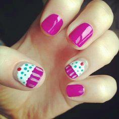 Ponque uñas