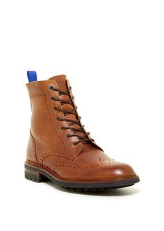 Tarald Wingtip Boot - was $399.0, now $219.97 (45% Off). Picked by mickster @ Nordstrom Rack