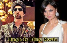 #AkshayKumar Ki 'Singh Is Bling' Movie Ko Mil Gaya Villain Padhiye Poori News Yaha Se: http://nyoozflix.in/bollywood-gossip/singh-is-bling-mai-lara-dutta-bani-villain/