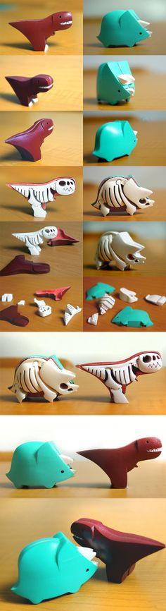 장난감 디자인 프로젝트 - ruliweb