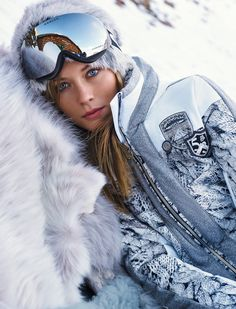 Mountain Style from Austria - Top Brands Sportalm and Toni Sailer