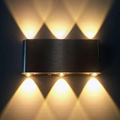 6w+moderne+LED+wall+licht+met+verstrooiing+licht+sci-fi+ontwerp+90-240V+–+EUR+€+22.70