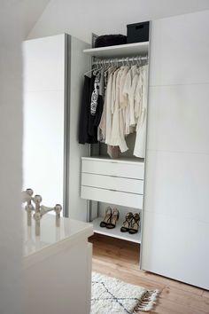 Closet  www.stilreich-dekoart.blogspot.de