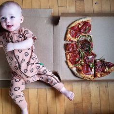 PARADE (@paradeorganics) • Instagram photos and videos Baby Photos, Your Photos, Baby Wearing, Dinosaur Stuffed Animal, Photo And Video, Videos, How To Wear, Animals, Instagram