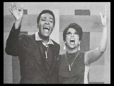 If this world were mine (A Cappella) sung by Marvin Gaye and Tammi Terrell, 1967. Beautiful love song!