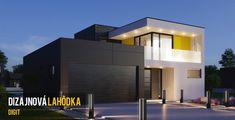 Projekty Domov 2016 – katalóg domov novej generácie!