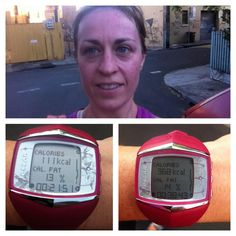 @estelabella72: Day 2 - #crackofarse #12wbtiw day 2 completed with a killer kardio session