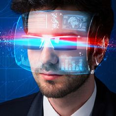 Muy buenos días  Visto lo visto dentro de nada ya estaremos haciendo campañas de marketing en realidad virtual.  Feliz jueves