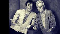 Rocky & Mickey