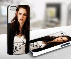Twilight Saga Breaking Dawn Vampire - Iphone 5 Case