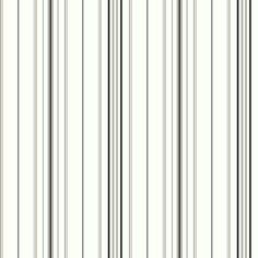 Buy the York Wallcoverings White, Black Direct. Shop for the York Wallcoverings White, Black Ashford Stripes Wide Pinstripe Wallpaper and save. Stripped Wallpaper, Black And White Wallpaper, Wallpaper Warehouse, Tile Wallpaper, Wallpaper Wallpapers, Wallpaper Ideas, Black White, Cool Kids, Stripes
