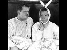 Laurel and Hardy als mezelf – Dag 564
