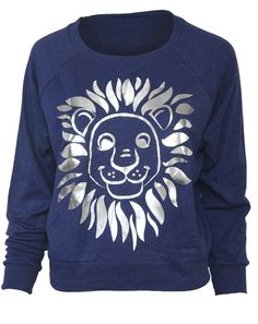 "phi mu raglan from adam block! ""I ain't lion, we're the mane attraction: phi mu"" :) CAN WE GET THESE"