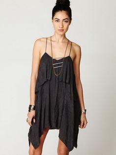 Seems like a sweet summer night dress.