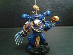 """""""Ave dominus nox"""" les Night lords de Malchy - Page 12"""